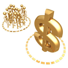 economic envy