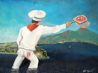 italian pizzaman