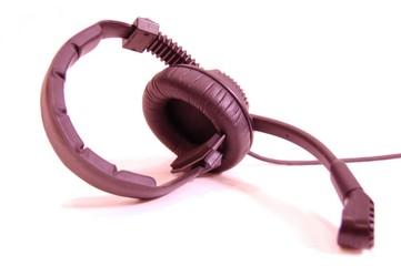 casque intercom et standard