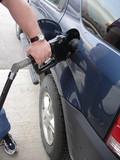 pumping gas 4 poster