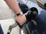pumping gas 3 poster