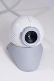 webcam closeup poster