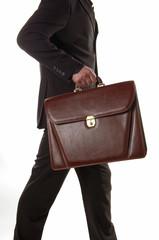 safe briefcase
