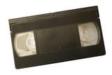 video cassette poster