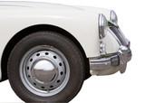 classic car poster