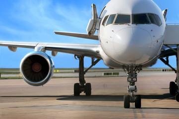 business plane