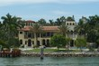 luxurious mansion in miami beach, florida, u.s.a.