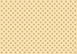 regular pattern poster