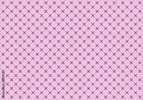 poster of regular pattern