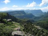 canyons afrique du sud poster