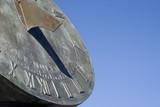 sundial 2 poster