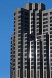 top of skyscraper poster