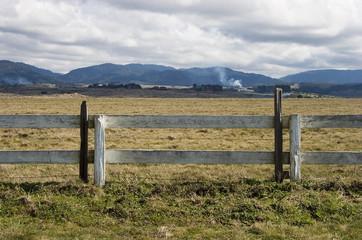 scenic fence
