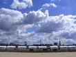 himmel + wolken + berlin-mitte