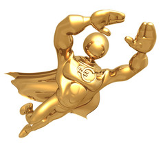 super hero euro