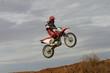 motorcycle jump