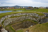 lerwick, broch of clickimin