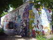 graffitihaus am helmi