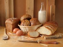 хлебные