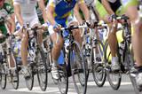 course cycliste 3 poster