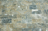 marble tiles poster