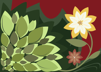 fleurish flowers