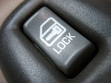 car door lock switch poster