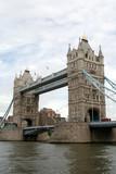 tower bridge, london poster