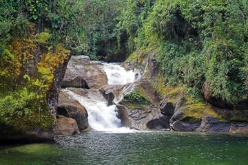 amazonian falls