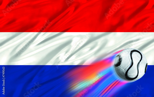 holland world cup football