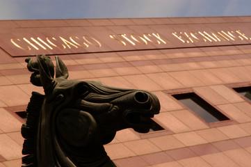 chicago stock exchange