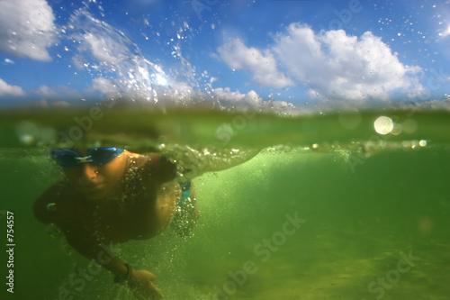 poster of underwater8