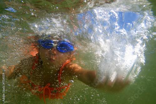 poster of underwater13