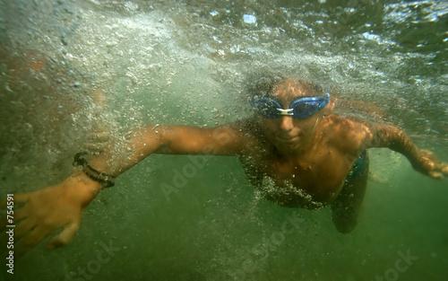 poster of underwater9