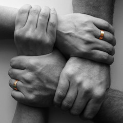 strength and unity