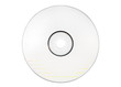 disc labeling - blank white disc w/ path