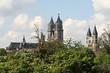 magdeburg-kloster und dom
