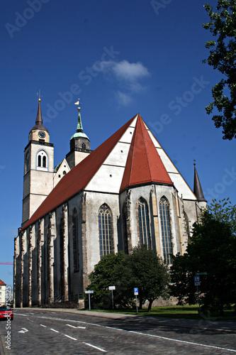 magdeburg - johanneskirche