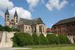 magdeburg - kloster unserer lieben frauen