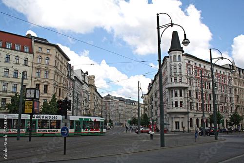 magdeburg - hasselbachplatz
