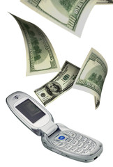 gastos de teléfono 2