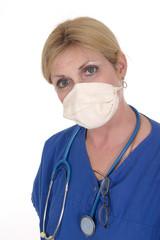 doctor or nurse 5