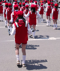 children fanfare