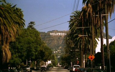 la hollywood