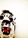 tiger mask poster