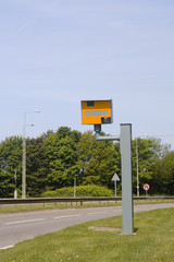 speed trap camera, uk