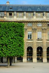 palais royal green think