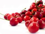 Fototapeta sok - błyszczący - Owoc