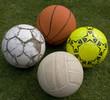 used balls