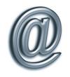 e mail metallic